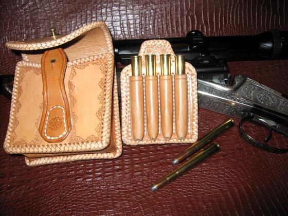 Patronentasche 4